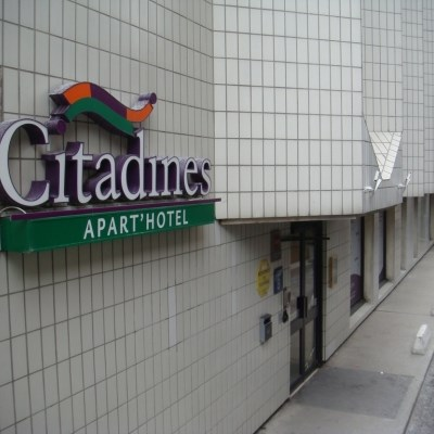 Citadines La Defense Paris (Studio/ Room Only)