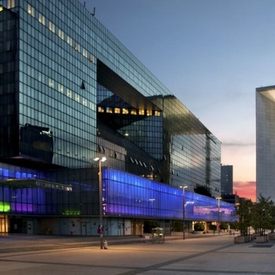 Hilton Paris La Defense (Guest Room/ Non-Refundable)