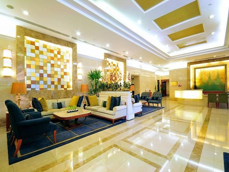 Centre Point Hotel Sukumvit 10