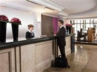 Mercure Brussels Center Louise (x Holiday Inn)