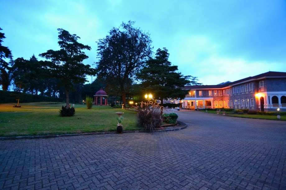 SOVEREIGN SUITES NAIROBI