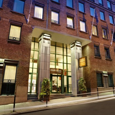 Four Points by Sheraton Brussels (Classic/ Room Only)