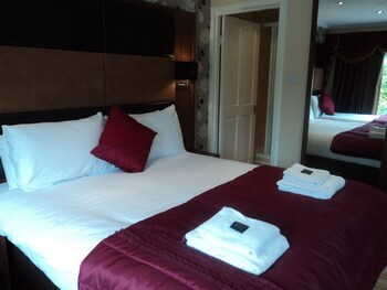 Edinburgh Regency Guest House