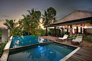 Bali Rich Luxury Villas & Spa Ubud