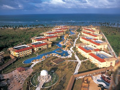 DREAMS PUNTA CANA - PREFERRED CLUB DELUXE-