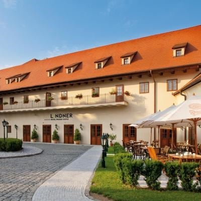 Lindner Hotel Prague Castle (Early Bird Special)