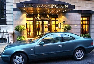 HOTEL THE WASHINGTON MAYFAIR