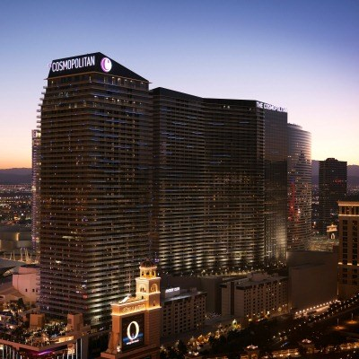 The Cosmopolitan of Las Vegas (City Room/ Room Only)