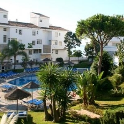 Club La Costa Marina del Sol (1-Bedroom Apartment/ Room Only)