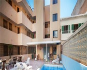 Ibiza Rocks Apartments