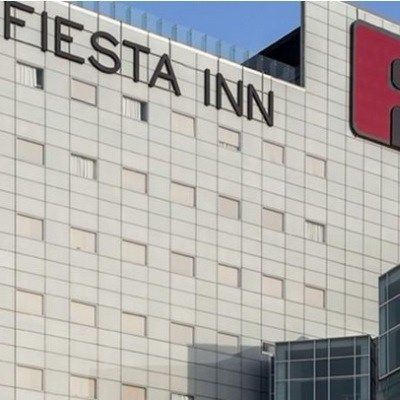 Fiesta Inn Cancun Las Americas (Superior/ Room Only)