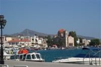 Saronic Islands