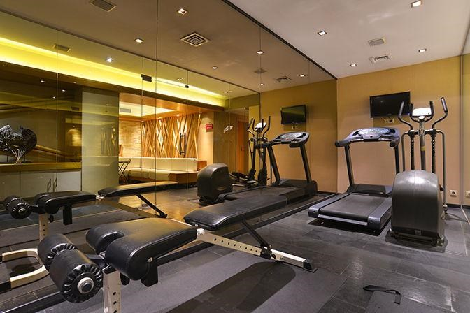 Pera Rose - Istanbul - Fitness Center
