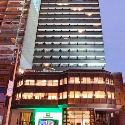 Holiday Inn Cairo Maadi (Superior/ Room Only)