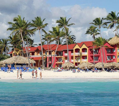 HOTEL PUNTA CANA PRINCESS ALL SUITES RESORT & SPA
