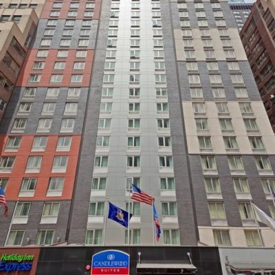 Candlewood Suites Times Square (Room Only)