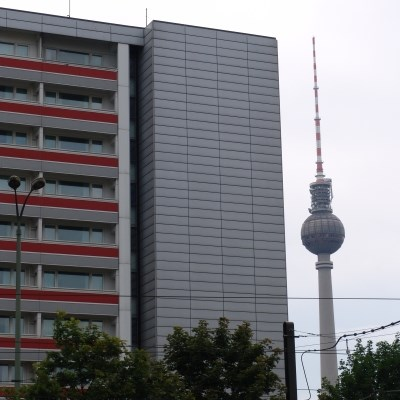 Mercure Hotel Berlin am Alexanderplatz (Room Only)