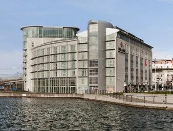 DOUBLETREE BY HILTON HOTEL LONDON EXCEL (formerly RAMADA LONDON DOCKLANDS)