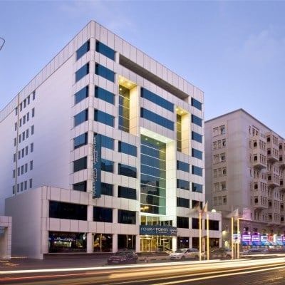 Four Points by Sheraton Bur Dubai (Classic/ Room Only)