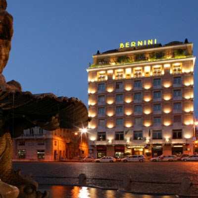 Bernini Bristol (Junior Suite/ Minimum 2 Nights)