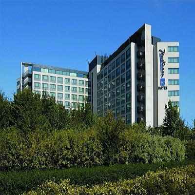 Radisson Blu Amsterdam Airport (Early Bird Special)