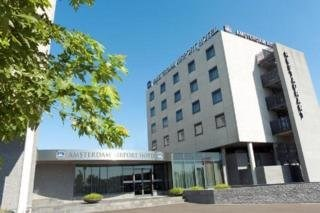 Best Western Bastion Amsterdam Airport