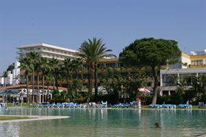 Atalaya Park Golf - Holiday Resort