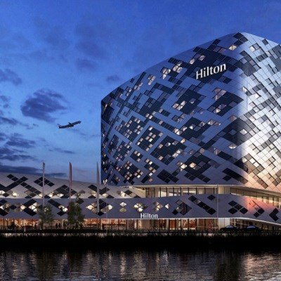 Hilton Amsterdam Schiphol Airport (Executive)