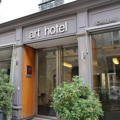 Art Hotel Congres (Non-Refundable)
