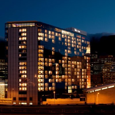 The Westin Cape Town (Executive Club)