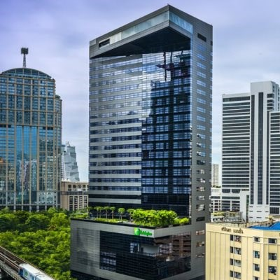 Holiday Inn Bangkok Sukhumvit 22 (Deluxe/ Room Only)