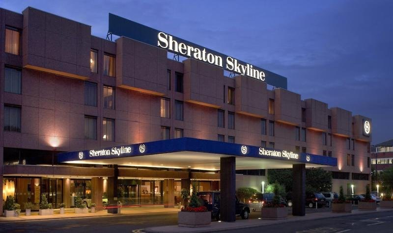 Skyline Sheraton Heathrow
