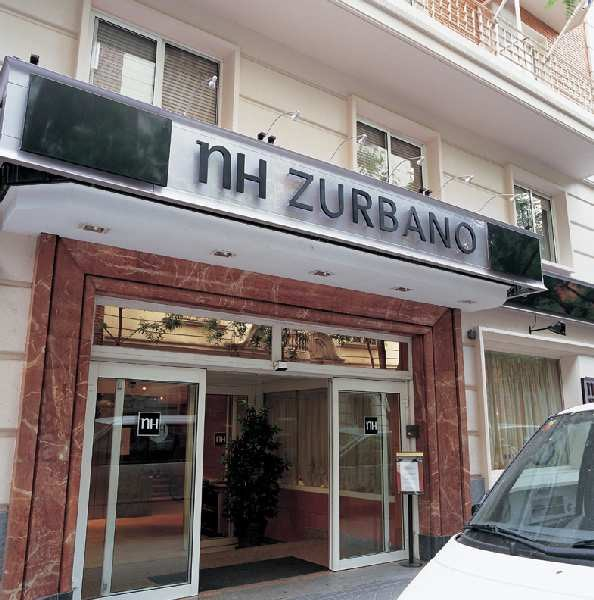 NH ZURBANO