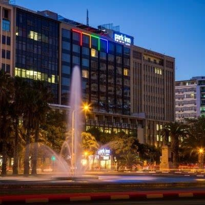 Park Inn by Radisson Cape Town Foreshore (Superior/ Room Only)