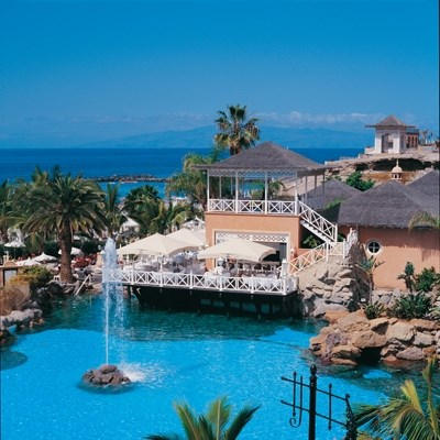 Gran Hotel Bahia Del Duque Resort (Premium Sea View/ Half Board)