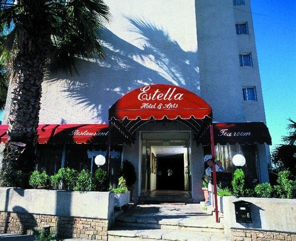 HOTEL APARTMENTS ESTELLA
