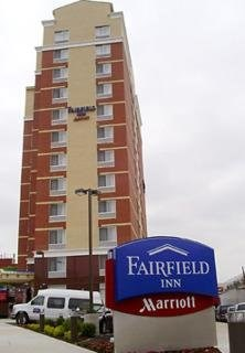 Fairfield Inn New York Long Island City