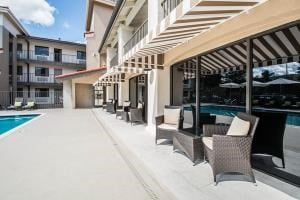 Quality Inn& Suites Kissimmee