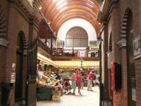 The English Market