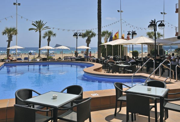 Sol Costablanca Hotel (adults only)