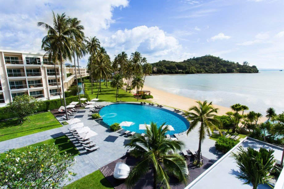 Phuket Panwa Beachfront Resort (Ex. Crowne Plaza Phuket)