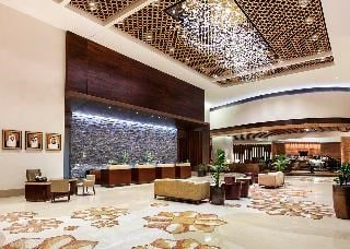 Al Ghurair Hotel Managed by Accorhotels