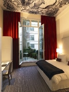 Intercontinental Paris Avenue Marceau