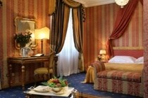 Bernini Bristol (Suite/ Minimum 2 Nights)