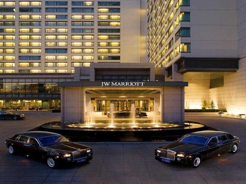 JW Marriott Beijing