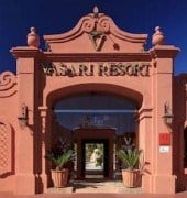 VASARI VACATION RESORT