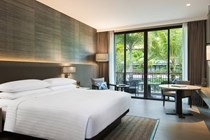 Phuket Marriott Resort and Spa Nai Yang