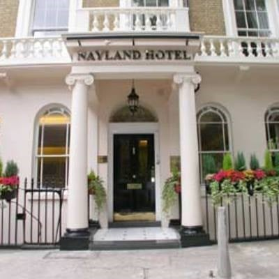 The Nayland Hotel (Non-Refundable)