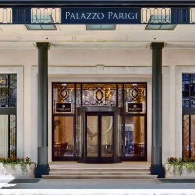 Palazzo Parigi Hotel & Grand Spa (Executive)