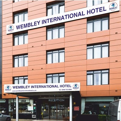 Quality Hotel London Wembley & Conference Centre